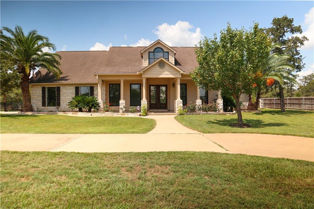 160 Still Forest DR, Cedar Creek TX 78612 Property Photo - Cedar Creek, TX real estate listing