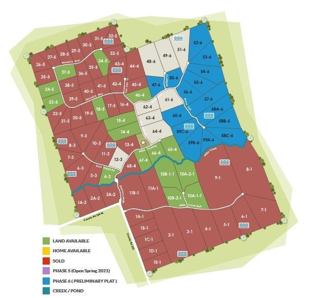Property Photo - Briggs, TX real estate listing