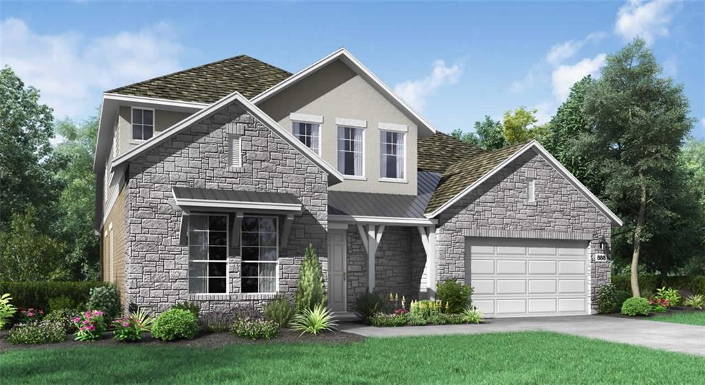 20708 SETHS DR Property Photo - Pflugerville, TX real estate listing