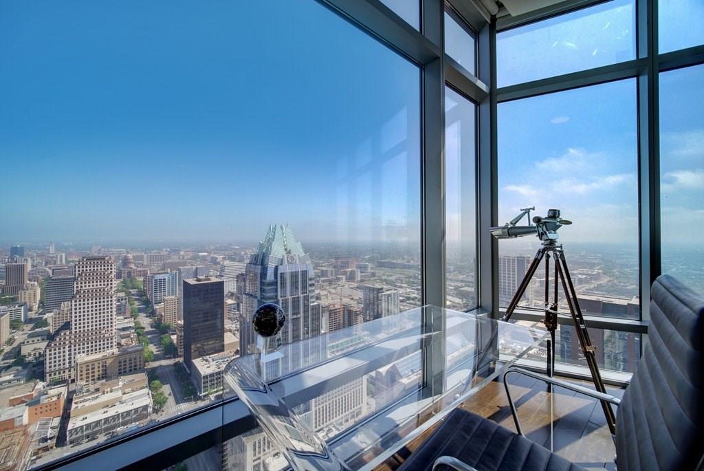 200 CONGRESS AVE # 44K, Austin TX 78701 Property Photo - Austin, TX real estate listing