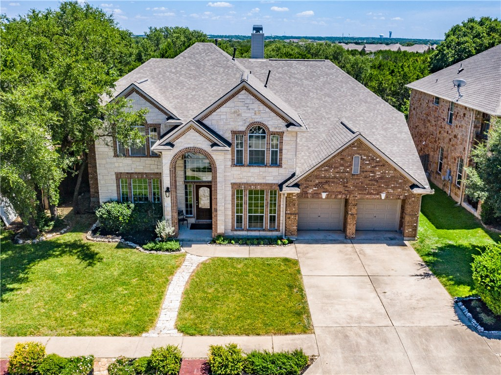 712 Nelson Ranch RD, Cedar Park TX 78613, Cedar Park, TX 78613 - Cedar Park, TX real estate listing