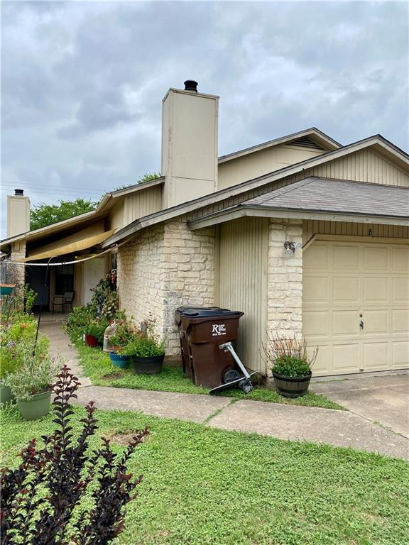 402 Yucca # B, Round Rock TX 78681 Property Photo - Round Rock, TX real estate listing