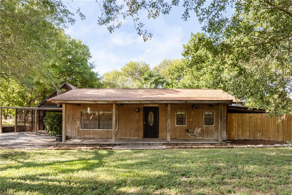 400 Elm View WAY, Manchaca TX 78652 Property Photo - Manchaca, TX real estate listing