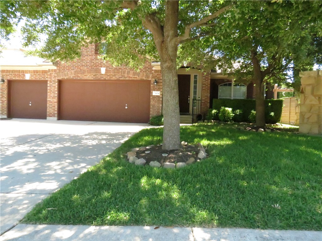 604 Rusk RD, Round Rock TX 78665 Property Photo - Round Rock, TX real estate listing