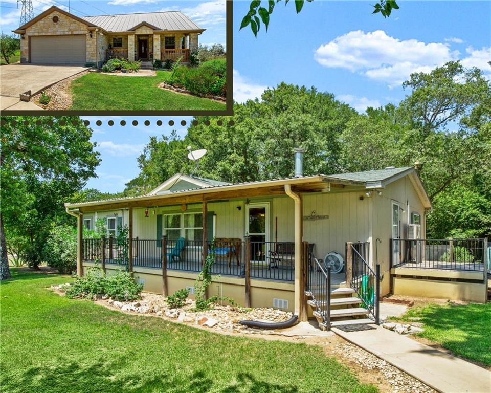 142 Raccoon RD # A, Elgin TX 78621 Property Photo - Elgin, TX real estate listing