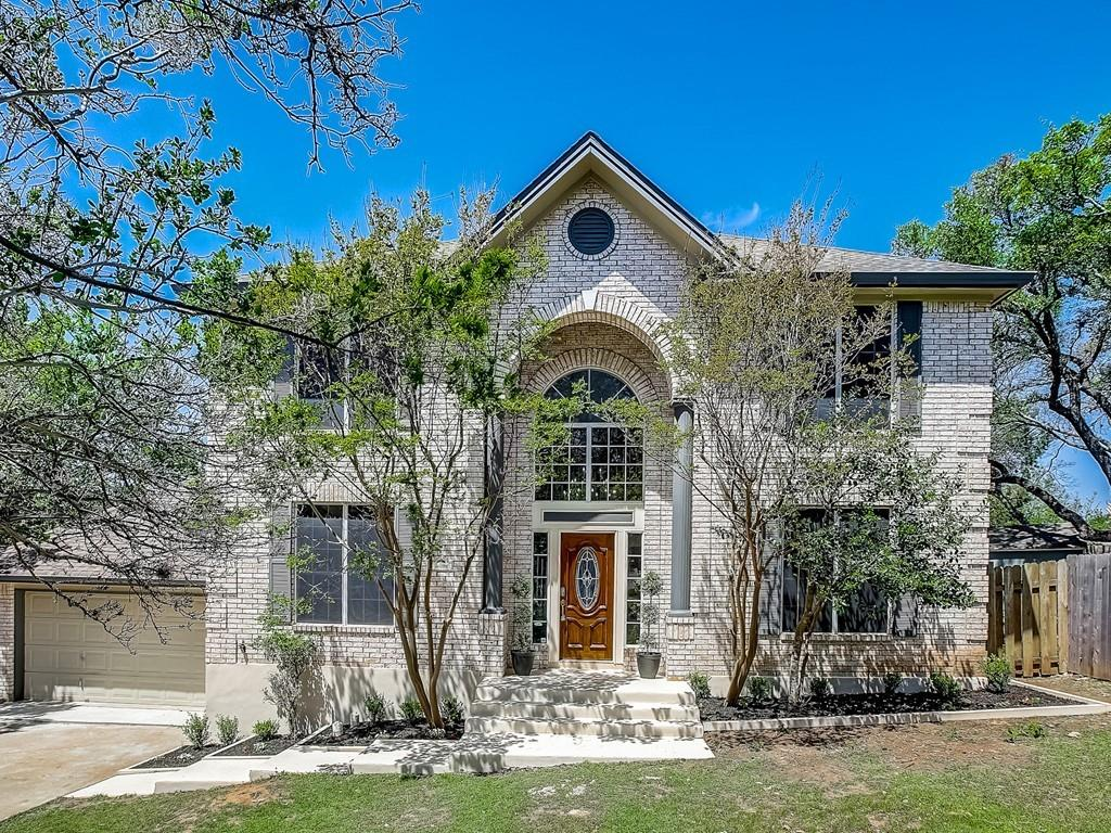 6906 Rimner CV Property Photo - Austin, TX real estate listing
