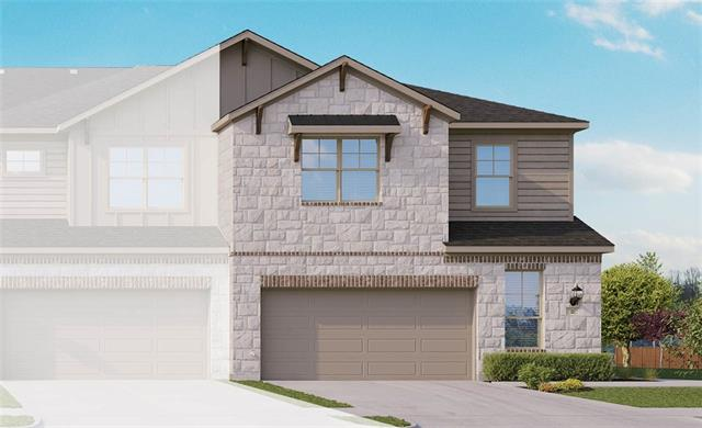 602D Pearly Eye DR, Pflugerville TX 78660 Property Photo - Pflugerville, TX real estate listing