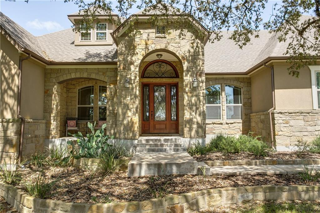 208 Hidden Canyon CV, Driftwood TX 78619 Property Photo - Driftwood, TX real estate listing