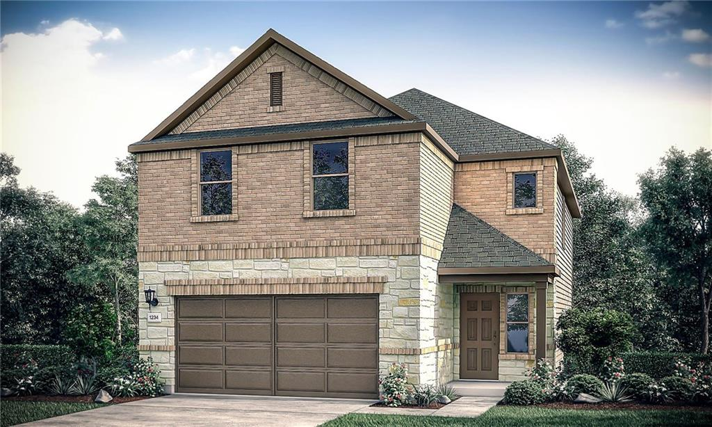 7513 Vidrine Street, Austin TX 78725 Property Photo - Austin, TX real estate listing