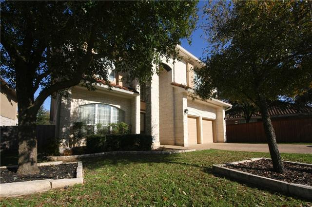 Avery Ranch Garden Homes Pud Real Estate Listings Main Image