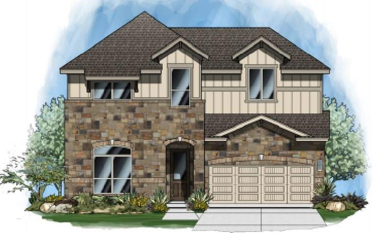 1603 Woodwind LN Property Photo - Austin, TX real estate listing