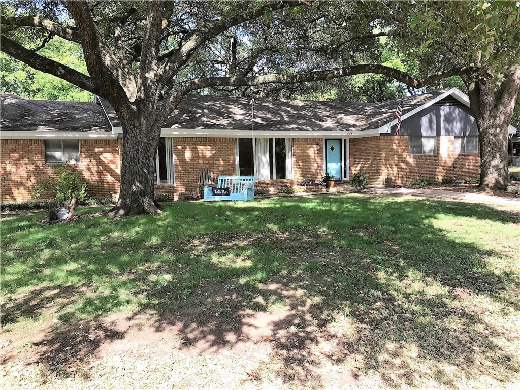 628 Burns ST, Lexington TX 78947 Property Photo - Lexington, TX real estate listing