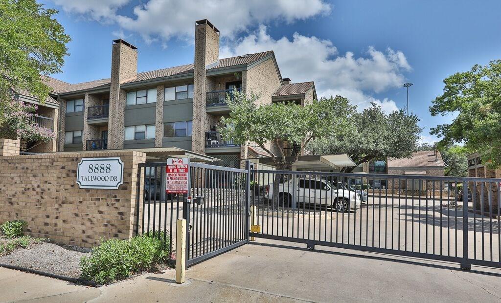 8888 Tallwood DR # 2313, Austin TX 78759 Property Photo - Austin, TX real estate listing