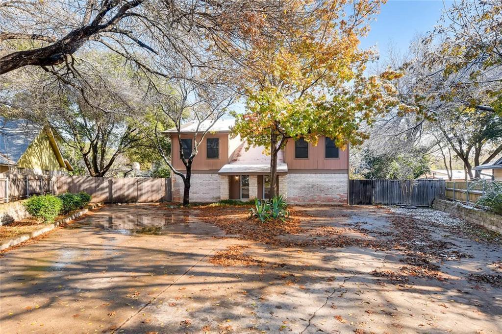 814 Sahara Ave Property Photo - Austin, TX real estate listing