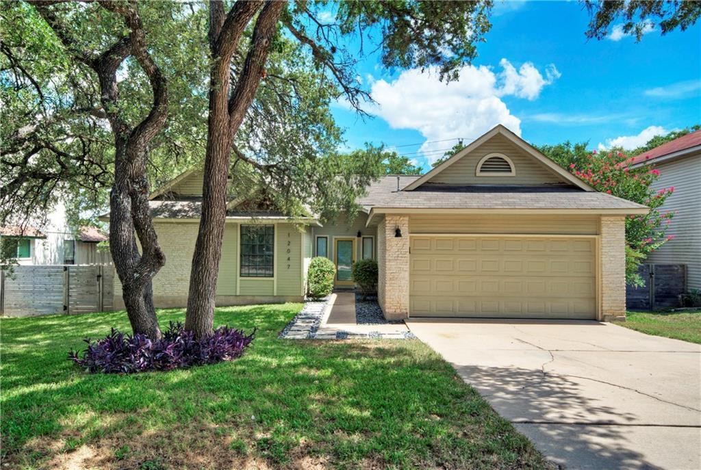 12047 Lincolnshire DR, Austin TX 78758 Property Photo - Austin, TX real estate listing