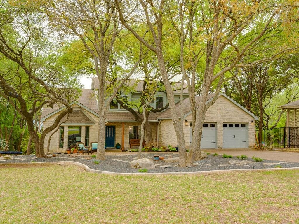 7864 Lakewood DR Property Photo - Austin, TX real estate listing