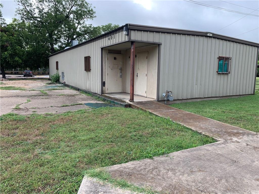 410 W 9th ST, Taylor TX 76574 Property Photo