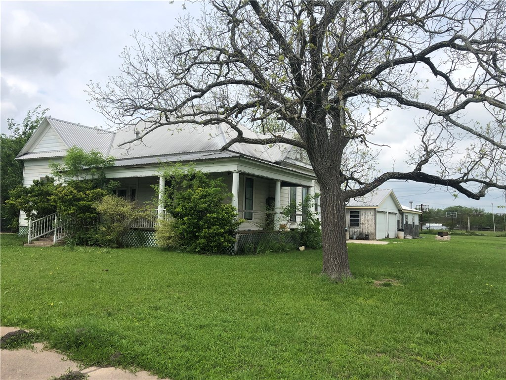 440 E Davilla ST, Bartlett TX 76511 Property Photo - Bartlett, TX real estate listing