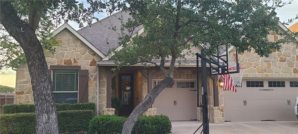 305 Silent Spring DR, Cedar Park TX 78613 Property Photo - Cedar Park, TX real estate listing