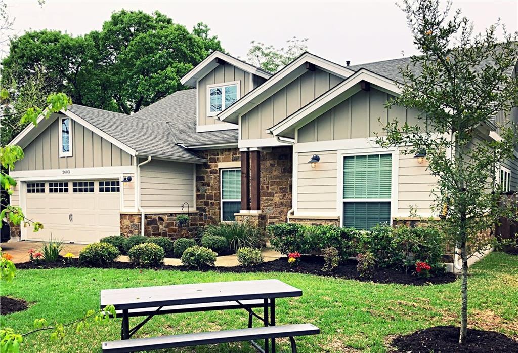 2603 Park View DR, Austin TX 78757, Austin, TX 78757 - Austin, TX real estate listing