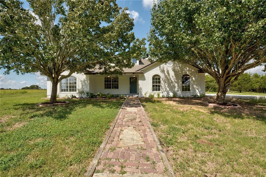 5125 Fm 535, Cedar Creek TX 78612 Property Photo - Cedar Creek, TX real estate listing