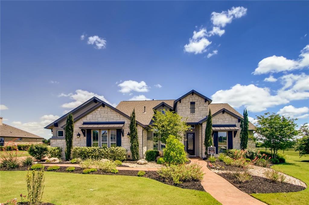 2420 Greatwood TRL, Leander TX 78641 Property Photo - Leander, TX real estate listing