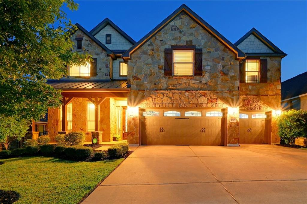 4605 Monterosa Ln, Round Rock Tx 78665 Property Photo