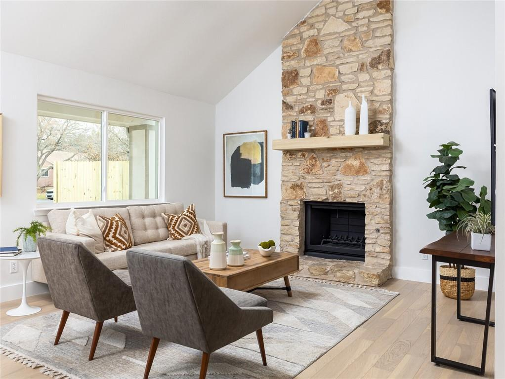 3200 Harpers Ferry LN Property Photo - Austin, TX real estate listing