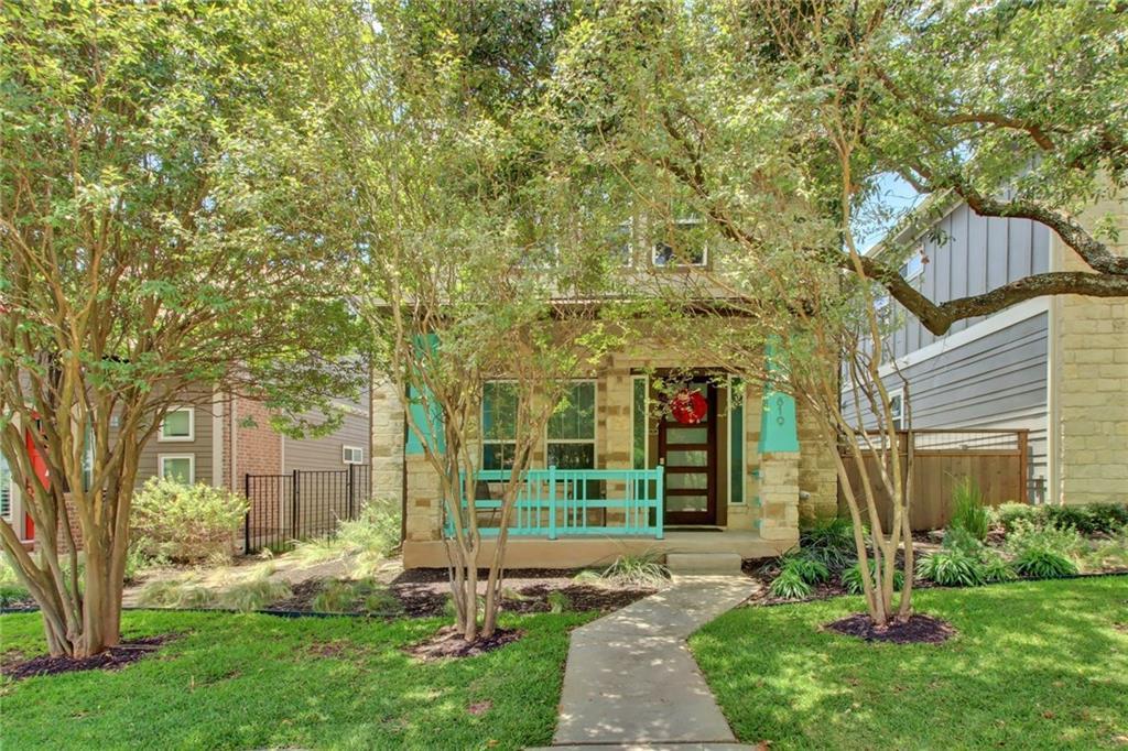 819 Morrow ST, Austin TX 78757 Property Photo - Austin, TX real estate listing