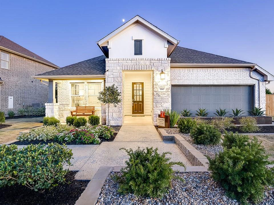 390 Coyote Creek WAY, Kyle TX 78640 Property Photo - Kyle, TX real estate listing