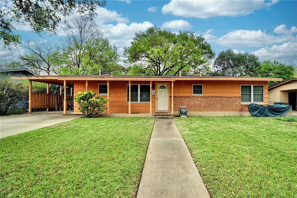 7809 Mullen DR, Austin TX 78757, Austin, TX 78757 - Austin, TX real estate listing