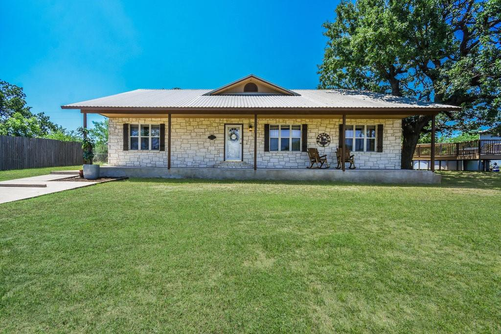 113 W Cedar DR Property Photo - Granite Shoals, TX real estate listing