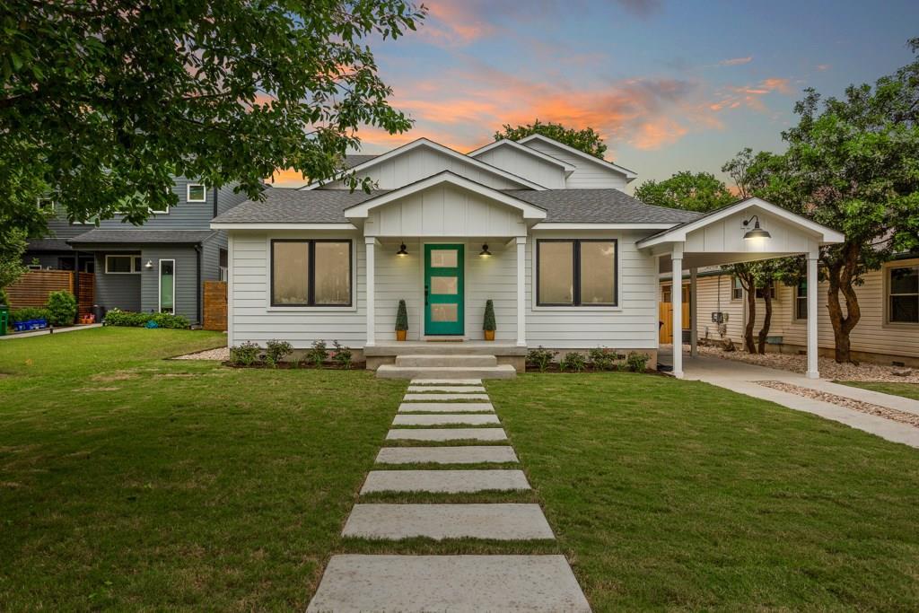 1902 W 39th ST, Austin TX 78731 Property Photo - Austin, TX real estate listing