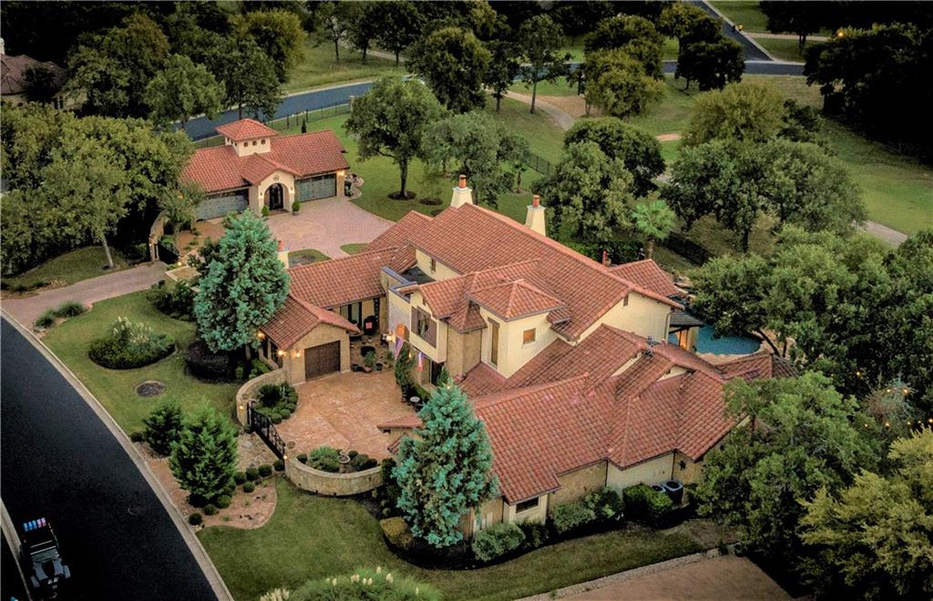 203 Flint Ridge TRL Property Photo - Georgetown, TX real estate listing