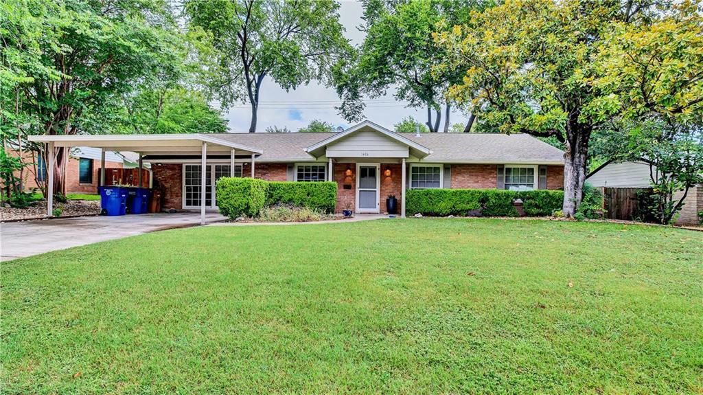 1406 Northridge DR, Austin TX 78723 Property Photo - Austin, TX real estate listing