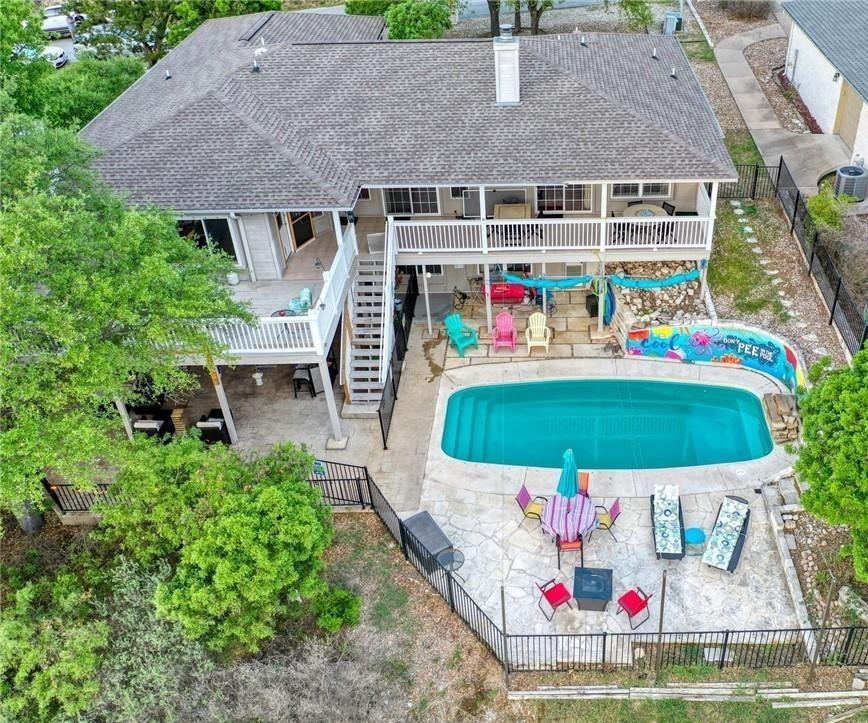 3806 Capitol Ave Property Photo - Lago Vista, TX real estate listing