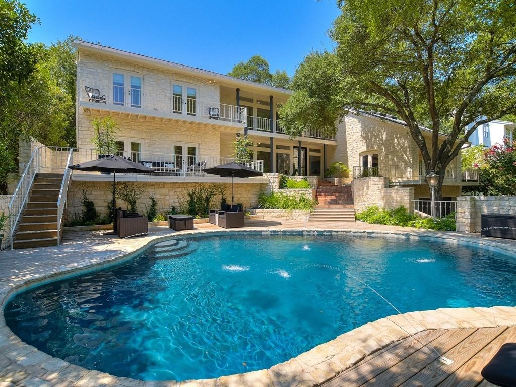 3413 Ledgestone DR, Austin TX 78731 Property Photo - Austin, TX real estate listing