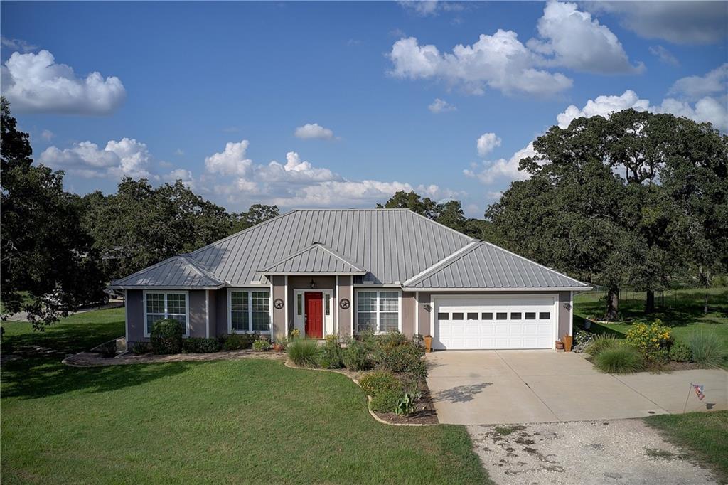 134 Pope Bend # A, Cedar Creek TX 78612 Property Photo - Cedar Creek, TX real estate listing