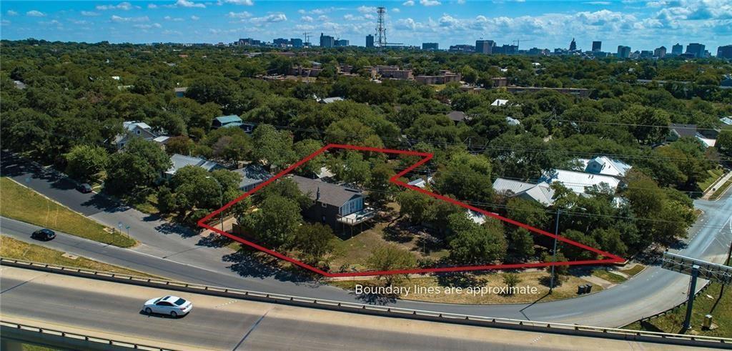 1808 W 6 ST, Austin TX 78703 Property Photo - Austin, TX real estate listing