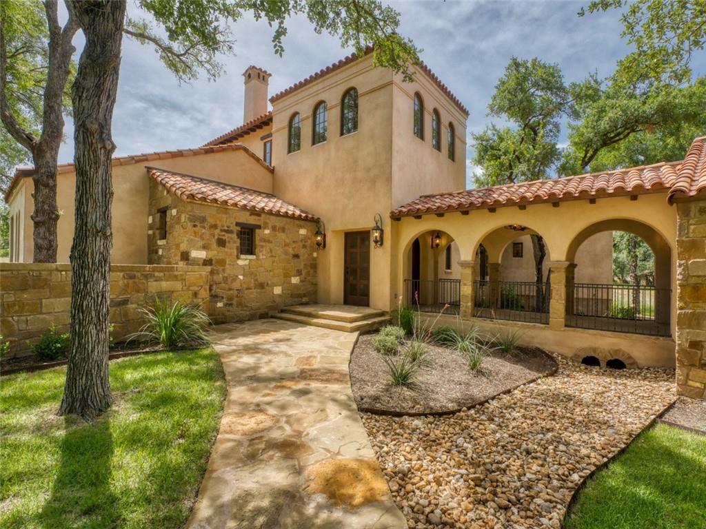 133 La Serena LOOP Property Photo - Horseshoe Bay, TX real estate listing