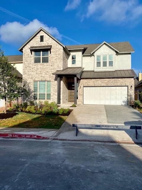 3810 Brushy Creek RD # 36, Cedar Park TX 78613 Property Photo - Cedar Park, TX real estate listing