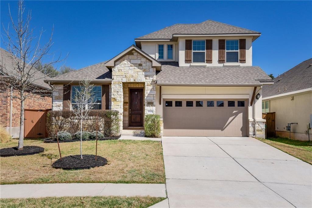 15508 Cinca Terra DR Property Photo - Bee Cave, TX real estate listing