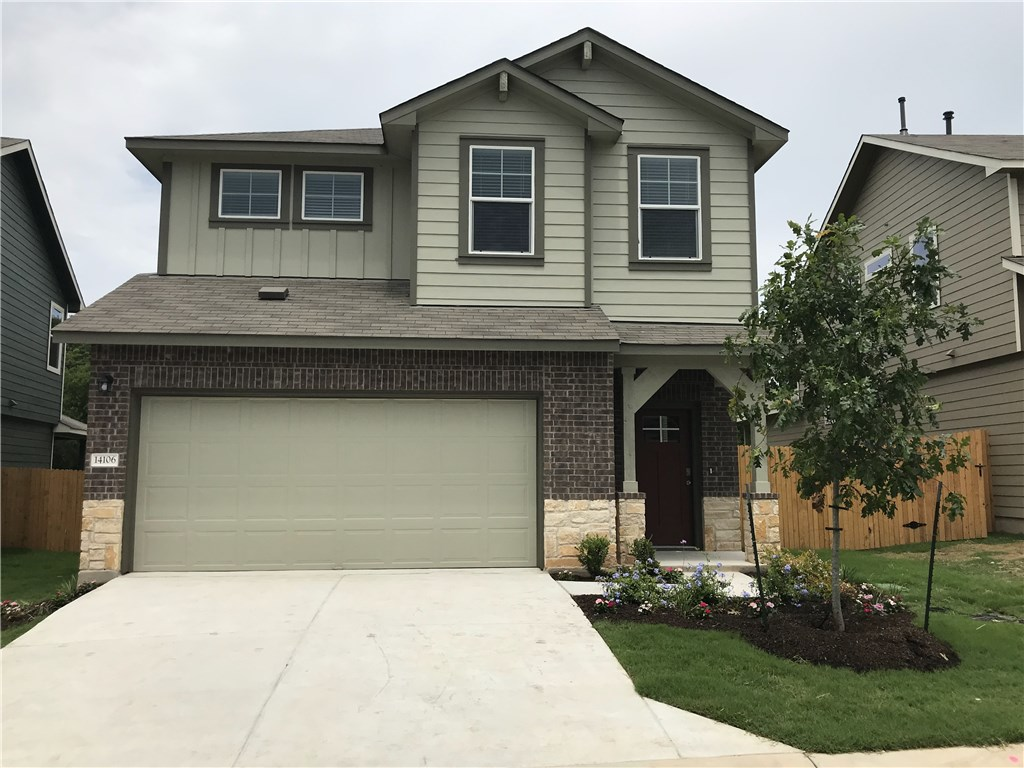 14106 Luisium VW, Pflugerville TX 78660 Property Photo - Pflugerville, TX real estate listing