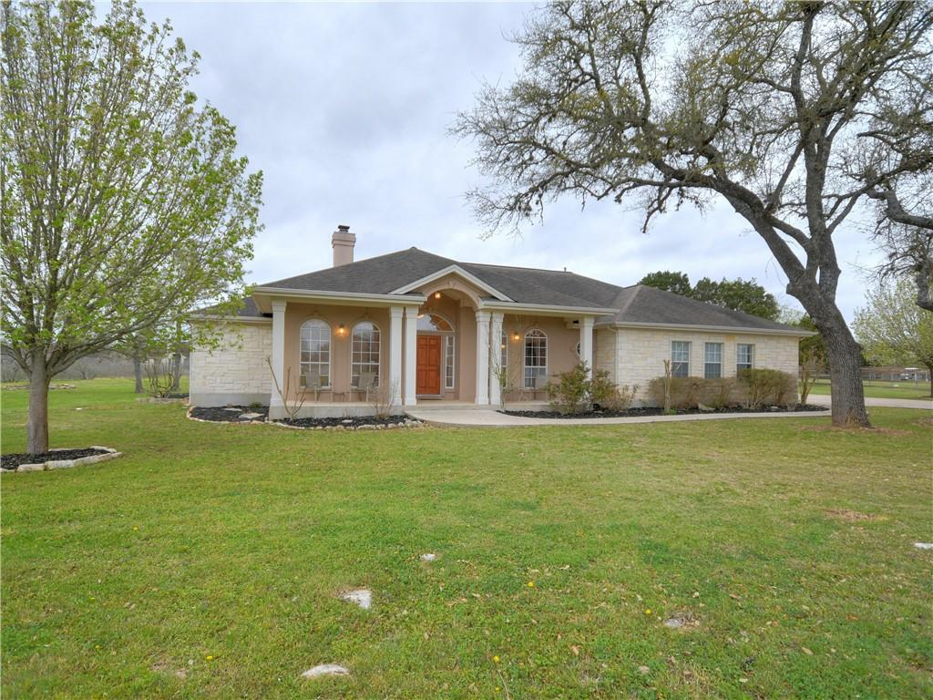 358 Richards DR Property Photo - Buda, TX real estate listing