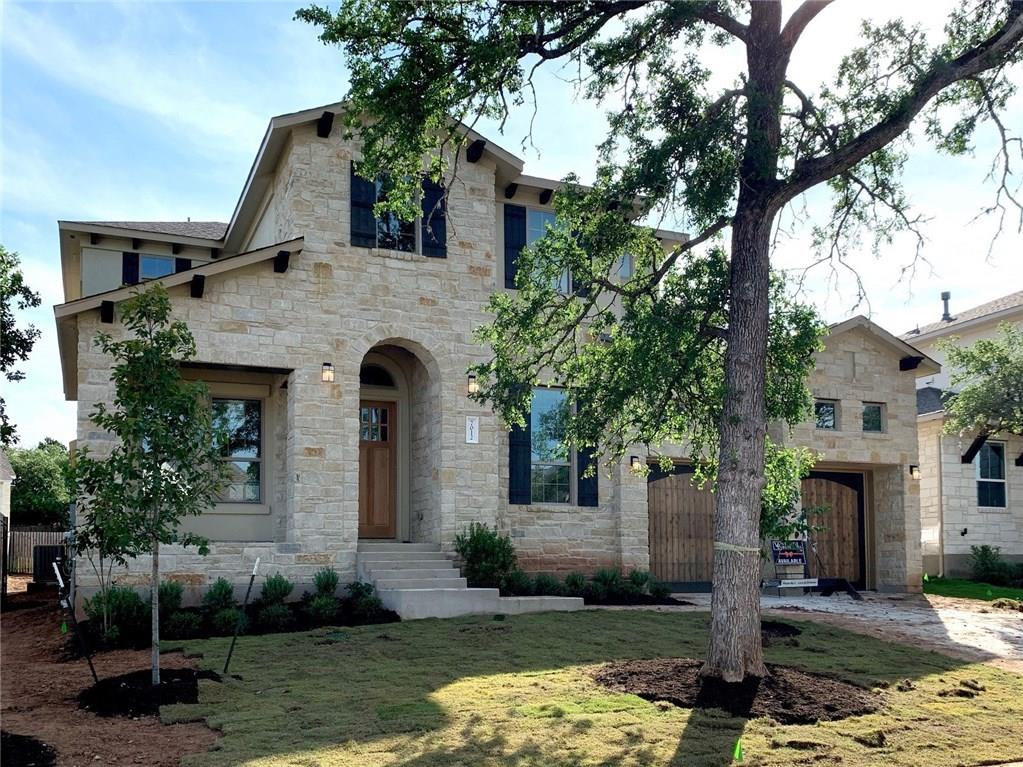 7012 Vicenza Dr, Austin TX 78739 Property Photo - Austin, TX real estate listing