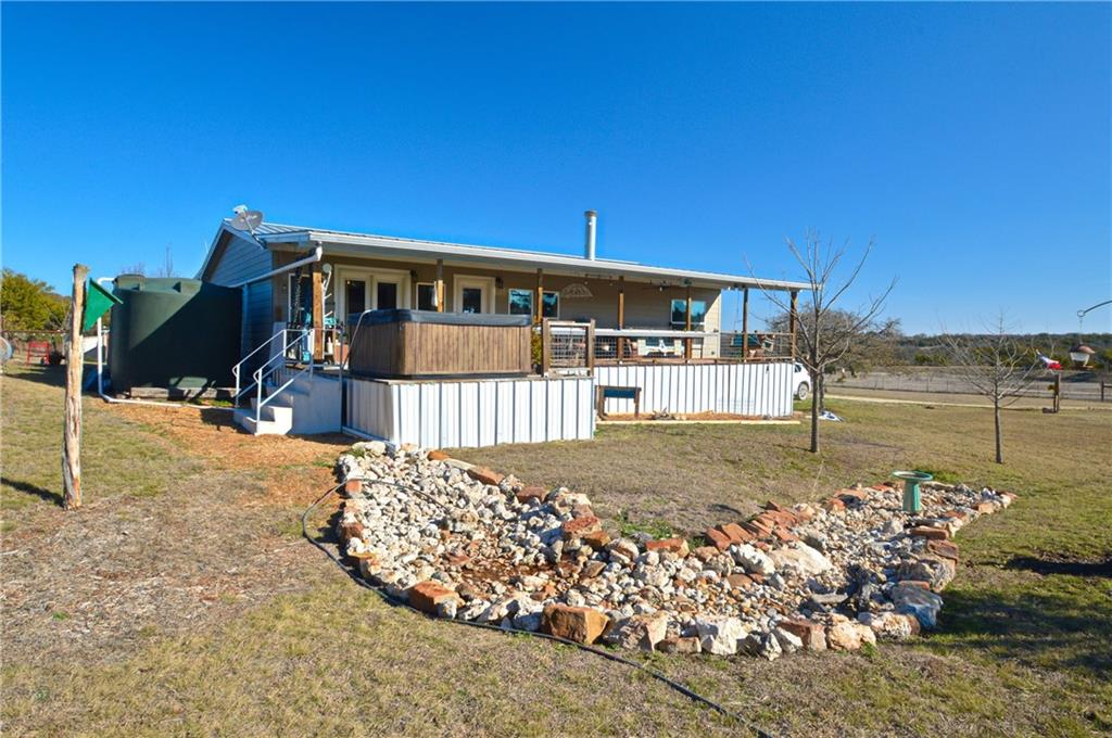 251 CR 317 RD Property Photo - Goldthwaite, TX real estate listing
