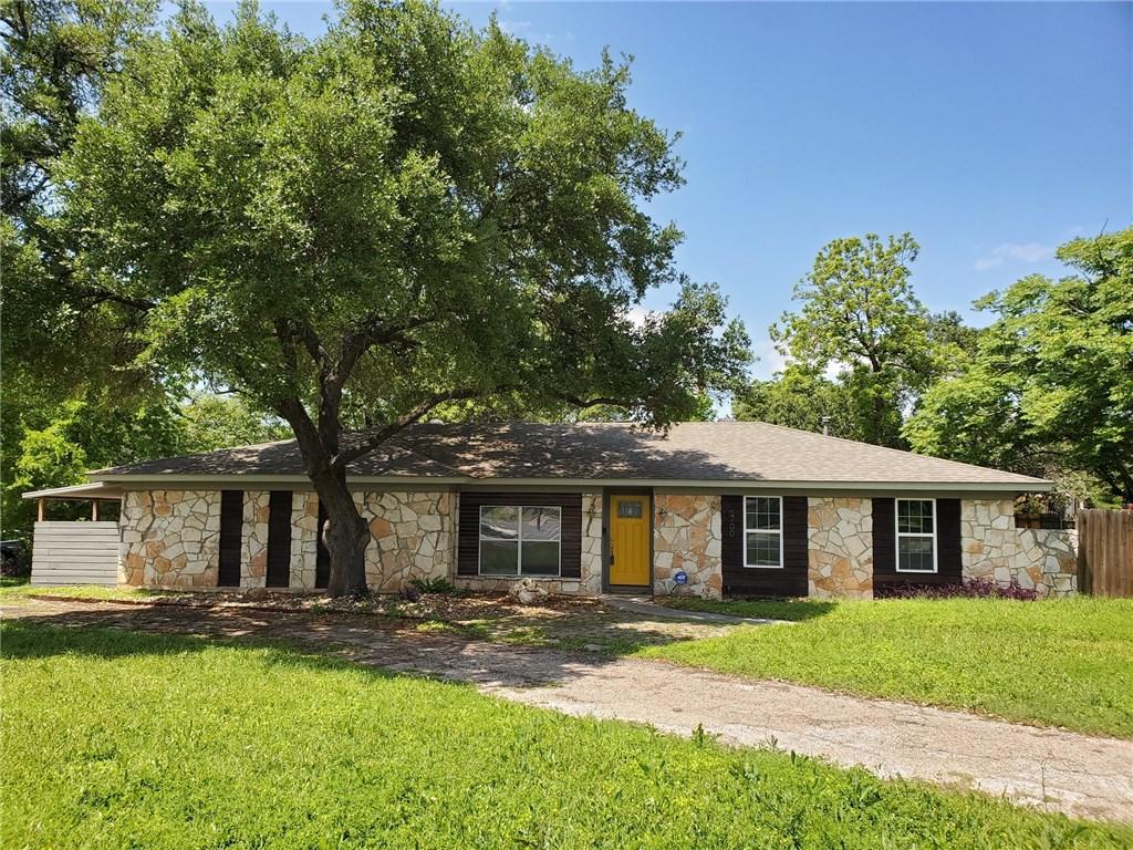 5700 Wellington DR, Austin TX 78723 Property Photo - Austin, TX real estate listing