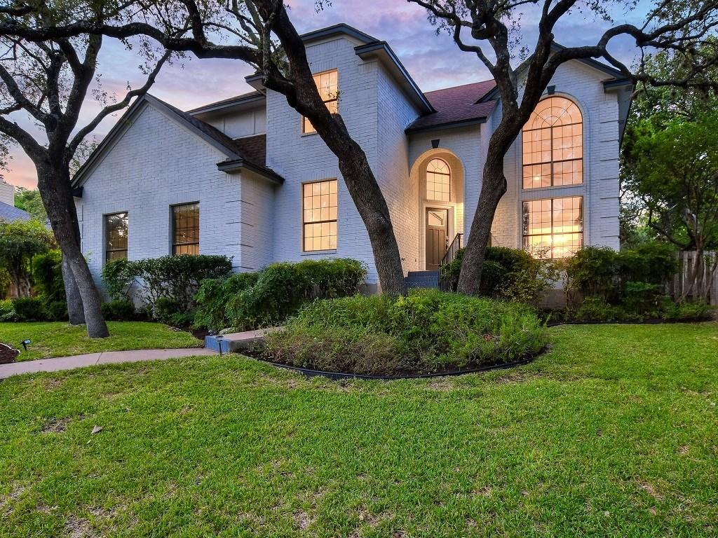 9008 Scotsman DR, Austin TX 78750 Property Photo - Austin, TX real estate listing