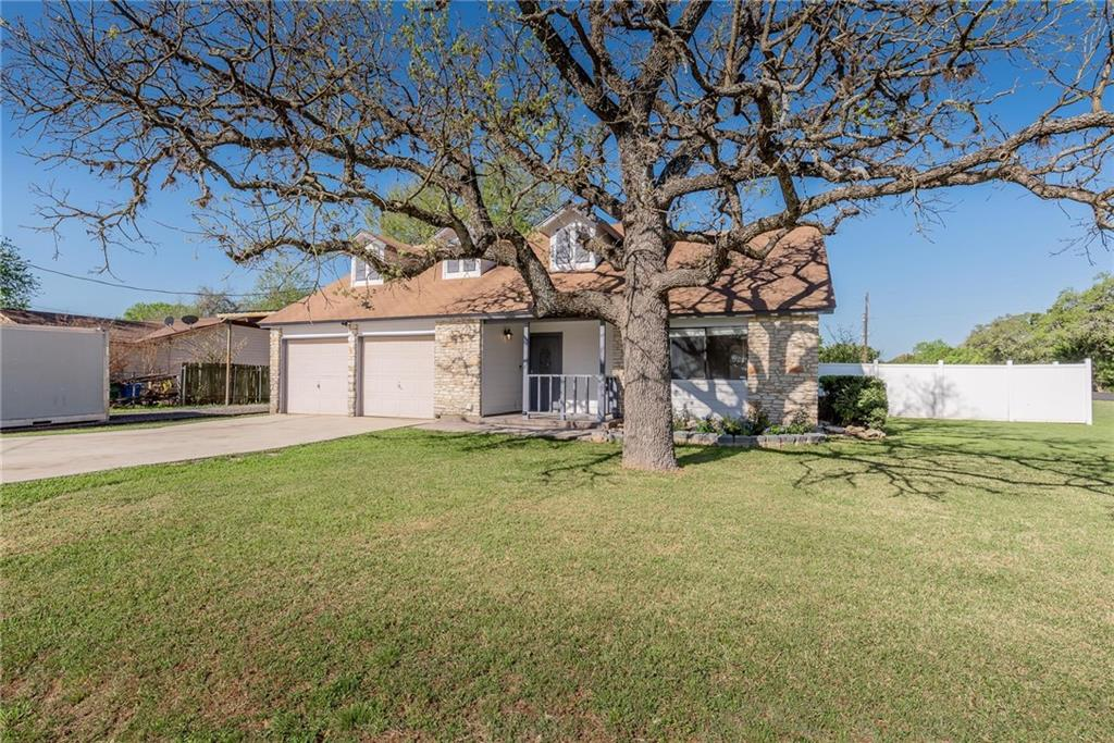13100 Turkey Roost DR Property Photo - Manchaca, TX real estate listing
