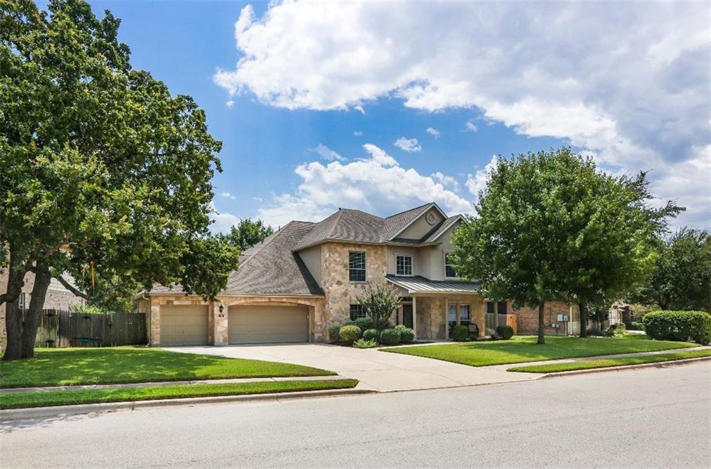 704 Hegarty DR, Cedar Park TX 78613 Property Photo - Cedar Park, TX real estate listing